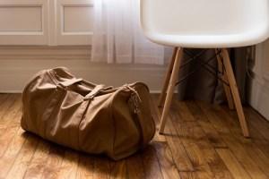 二つの鞄-夢野久作-イメージ