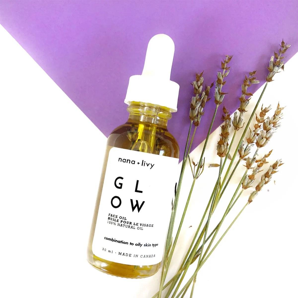 Glow Face Oil