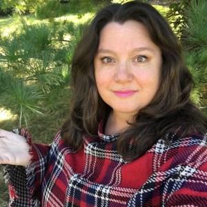 Nancy Basile, Author
