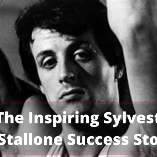 The Inspiring Story of How Sylvester Stallone Went After His Dreams and What We All Can Learn From It
