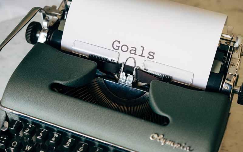 Tips on Goal Setting