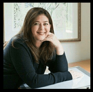 photo of Nancy Schwartz-Katz