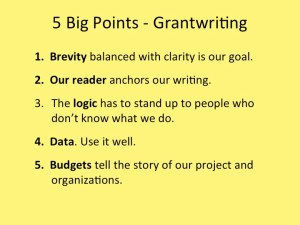 5PointsGrantwriting