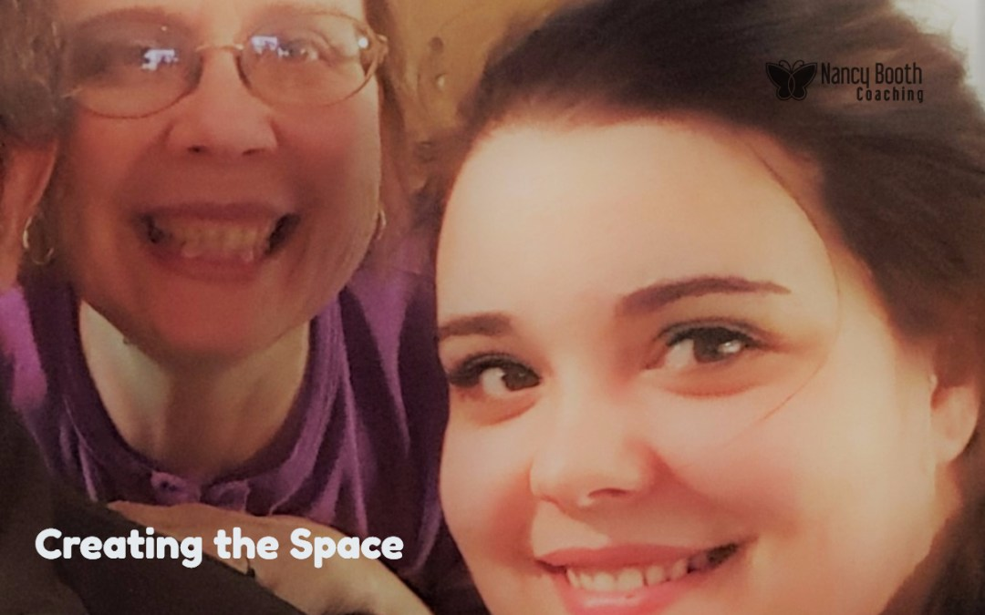 Tips for Creating Safe Spaces in a Mother-Daughter Relationship