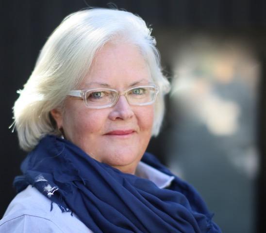 Bio Pic of Nancy Carter, RP