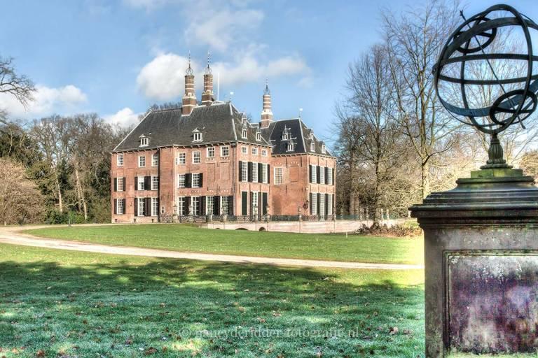 kasteel duivenvoorde, kastelen, zuid holland