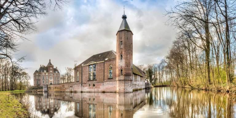 kasteel Soelen, kastelen, Gelderland