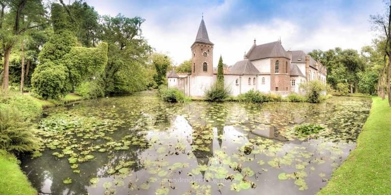 kasteel-Stapelen, kastelen