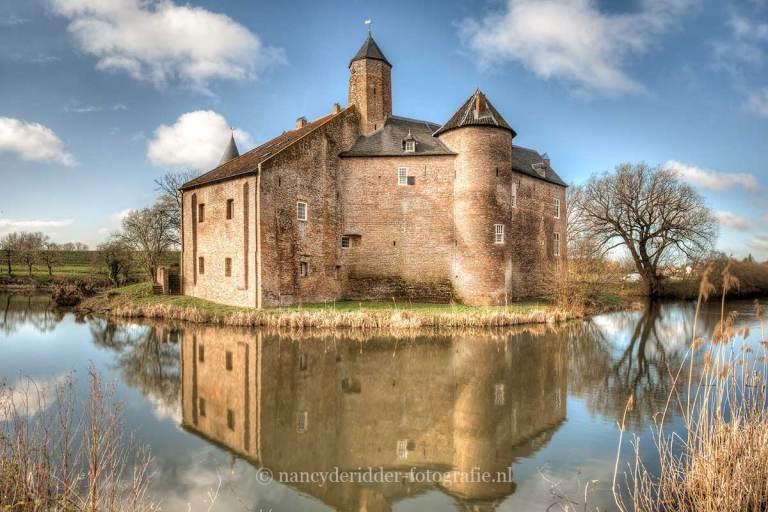 kasteel-waardenburg, kastelen, legende