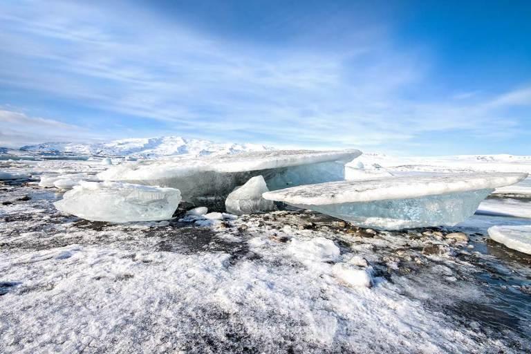 ijsland, natuurfotografie, reizen, vakantie, jokulsarlon, ijsbergermeer