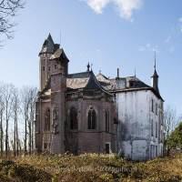 Chateau Hogemeyer, urbexlocatie