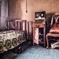 Maison Dr. Pepito, urbexlocatie