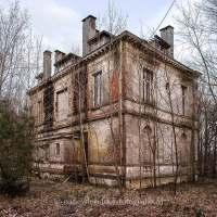 Villa Beemwee, urbexlocatie