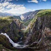 - reizen, Noorwegen -
