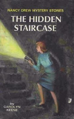 Image result for underground cave in nancy drew book