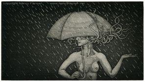 'April Showers?'