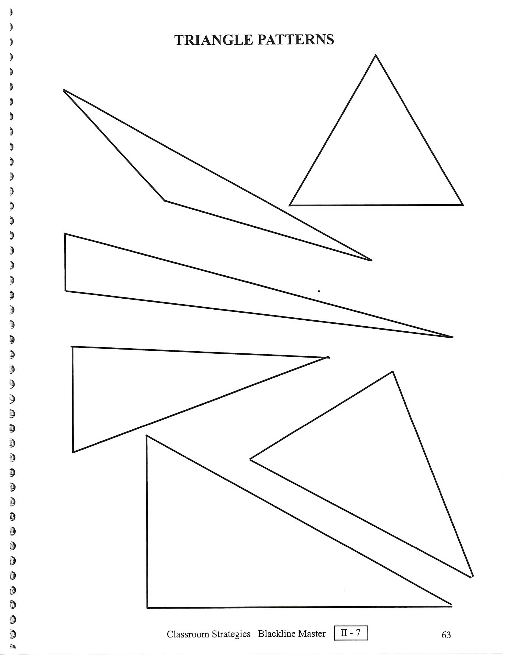 Measure Angles Worksheet