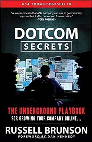 DotCom Secrets by Russell Brunson