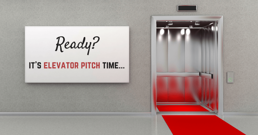 Elevator Pitch With These 6 Examples