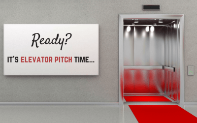 Elevator Pitch? With These 6 Examples… It's Easy