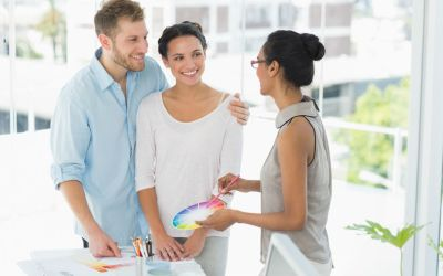 How To Identify and Find Your Ideal Client for Interior Designers