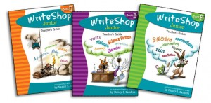 writeshop_junior_books