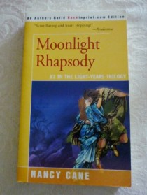 Moonlight Rhapsody by Nancy J. Cohen