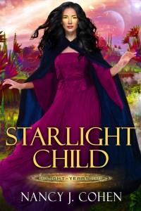Starlilght Child