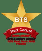 BTS Award Readers Choice Finalist
