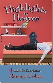 HIGHLIGHTS TO HEAVENeBook