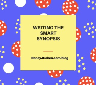 writing the smart synopsis