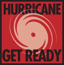 Hurricane Prep Checklist
