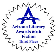 Arizona Literary Award