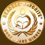 Readers Favorite Gold Medal Winner