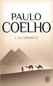 L'Alchimiste: Roman (French Edition) by Paulo Coelho