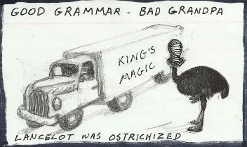 Cartoon by John Mauerman