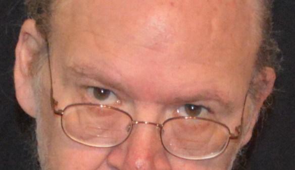 John close up