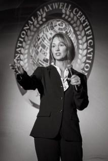 Nancy speaking