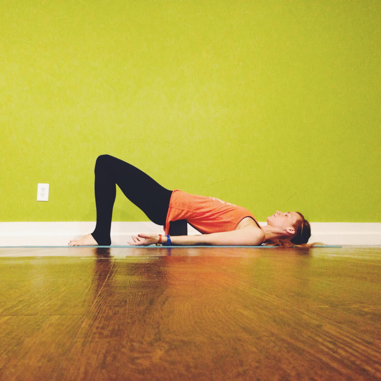 Yin Yoga: Hip Sequence – Nancy Nelson