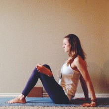 yin yoga hips  hamstrings  nancy nelson