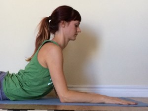 yin yoga  wrist neck  shoulders  nancy nelson
