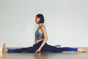 Splits: Full Pose