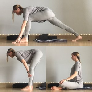 Energizing Spring Yin Sequence