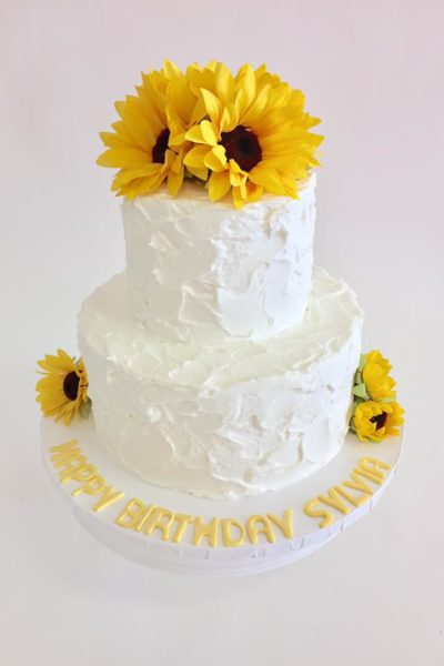 Women S Birthday Cakes Nancy S Cake Designs