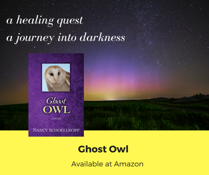 a healing questa journey into darkness