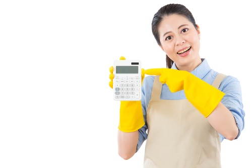 House Cleaning Cost Calculator Get A Copy Of Your Cleaning Estimate