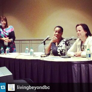 The 2014 Living Beyond Breast Cancer Fall Conference, a Wrap Up