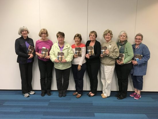 "A book club reads/reviews, ""Cancer Was Not a Gift & It Didn't Make Me a Better Person"