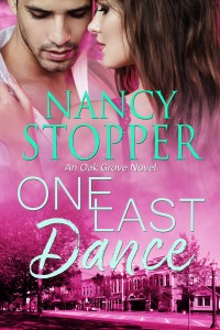 Book Cover: One Last Dance