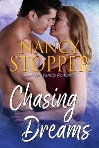 Book Cover: Chasing Dreams